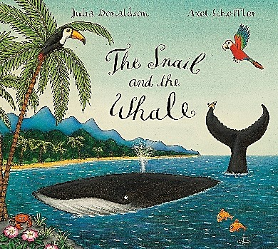 The_Snail_and_the_Whale