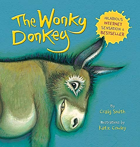 The_Wonkey_Donkey